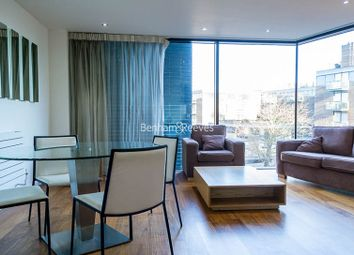 1 bed flat to rent in Nile Street, Hoxton N1