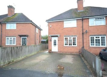 Thumbnail 2 bed semi-detached house for sale in Landrake Crescent, Reading, Berkshire