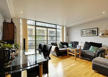 Thumbnail 2 bed flat for sale in Ferry Lane, Ferry Quays, Brentford