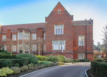 Thumbnail 1 bed flat for sale in The Galleries, Warley, Brentwood