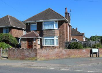 Thumbnail 3 bed detached house for sale in Tile Kiln Lane, Leverstock Green, Hertfordshire