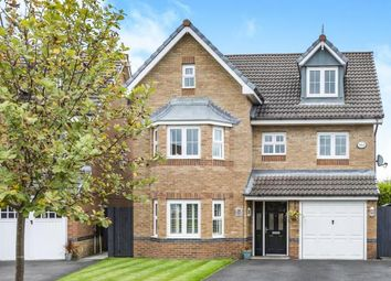 Thumbnail 5 bed detached house for sale in Madison Park, Westhoughton, Bolton, Greater Manchester