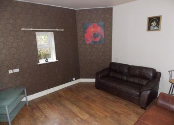 Thumbnail 2 bed flat for sale in Park Road North, Middlesbrough