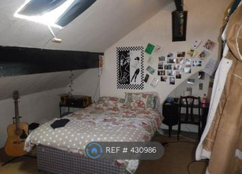 Thumbnail 6 bed terraced house to rent in Furness Road, Manchester
