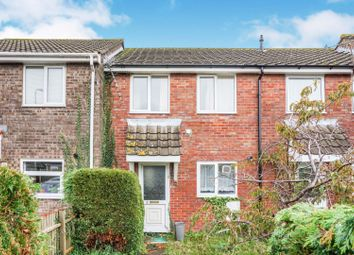 Thumbnail 3 bedroom terraced house for sale in Linden Close, Chepstow
