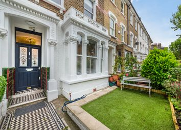 Thumbnail 4 bed terraced house for sale in Romilly Road, London