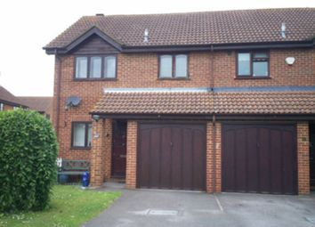 Thumbnail 3 bed property to rent in Gregory Drive, Old Windsor, Windsor