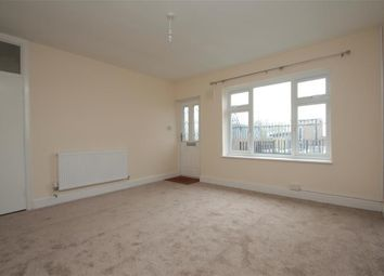 Thumbnail 1 bedroom flat to rent in High Road, Chadwell Heath, Romford