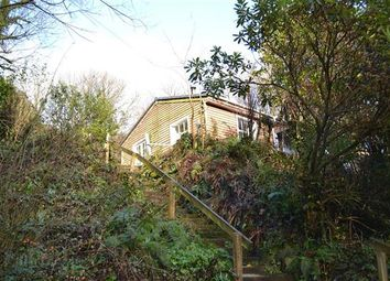Thumbnail 2 bed detached house for sale in Woodlands, South Carmarthenshire, Ferryside