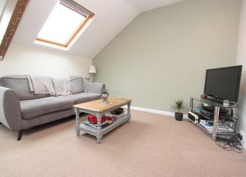 Thumbnail 1 bedroom flat to rent in Woodland Terrace, Greenbank Road, Plymouth
