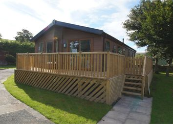 Thumbnail 2 bed property for sale in 189 Derwentwater, Hillcroft Caravan Park, Pooley Bridge, Penrith, Cumbria