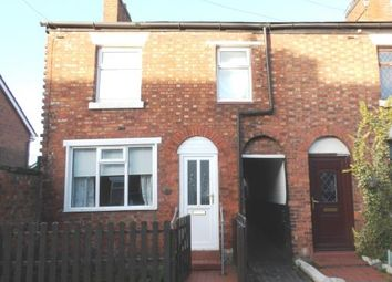 2 bed end terrace house for sale in Station Road, Winsford, Cheshire CW7