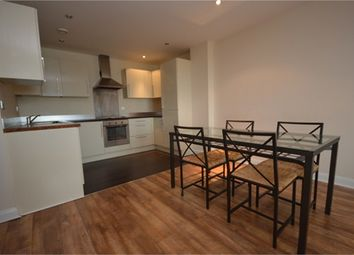 Thumbnail 2 bed flat for sale in Echo Building, West Wear Street, Sunderland, Tyne And Wear