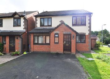 Thumbnail 4 bed detached house to rent in Mill Brook Drive, Northfield, Birmingham
