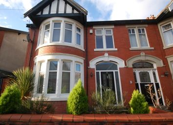 Thumbnail 3 bed semi-detached house for sale in Kingsway, Blackpool