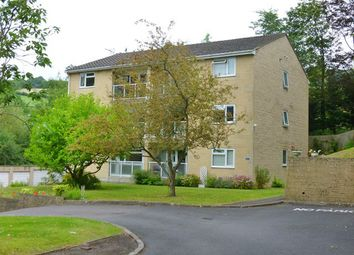 Thumbnail 2 bed flat to rent in Weston Park East, Bath