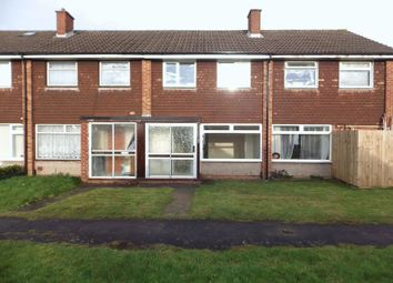Thumbnail 3 bed terraced house for sale in Wrington Close, Little Stoke, Bristol