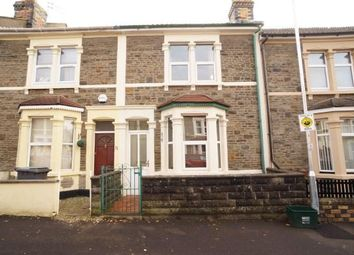 Thumbnail 2 bed property for sale in Kensington Road, Staple Hill, Bristol