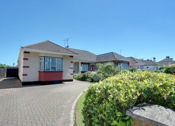 Thumbnail 3 bed semi-detached bungalow for sale in Rochford Road, Southend-On-Sea