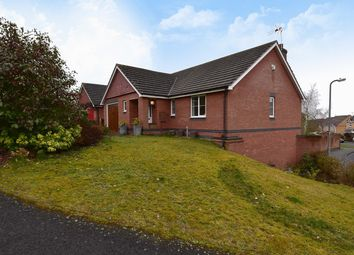 Thumbnail 4 bed detached house for sale in Rebekah Gardens, Droitwich
