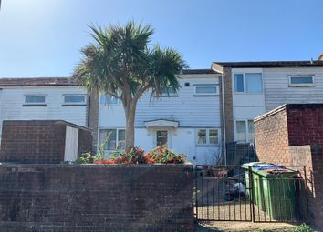 Thumbnail 3 bed terraced house for sale in Leaside Way, Bassett Green, Southampton