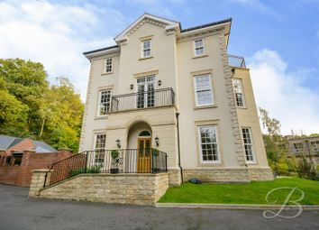 Thumbnail 5 bed semi-detached house for sale in Outgang Lane, Pleasley Vale, Mansfield