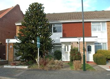 Thumbnail 2 bed property to rent in Rectory Grove, Hampton