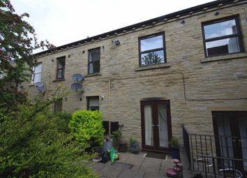 Thumbnail 1 bed flat to rent in Thomas Street West, Savile Park, Halifax