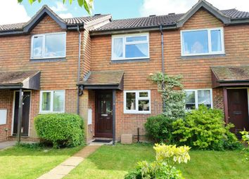 Thumbnail 2 bed terraced house for sale in Wedgwoods, Tatsfield, Westerham