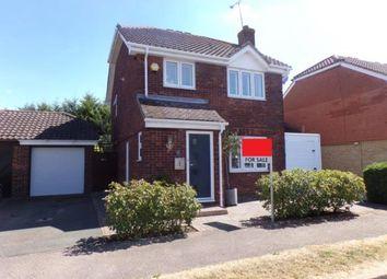 Thumbnail 3 bed detached house for sale in Noak Bridge, Laindon, Essex