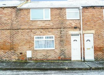 Thumbnail 3 bed terraced house for sale in Pine Street, Grange Villa, Chester Le Street, Durham