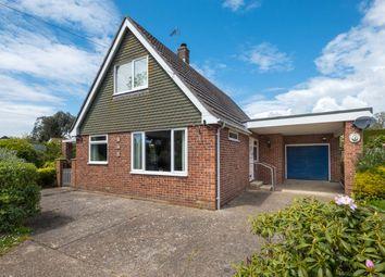 Thumbnail 3 bed detached house for sale in Lane End Close, Bembridge