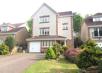 Thumbnail 4 bed property to rent in Fernlea, Bearsden