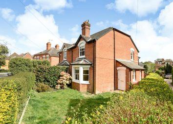 Thumbnail 2 bed cottage for sale in Sunningdale, Berkshire