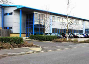 Thumbnail Warehouse to let in Unit C Hamilton Business Park, Hedge End, Southampton, Hampshire