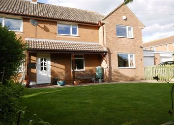 Thumbnail 4 bed semi-detached house for sale in Marment Road, Cam