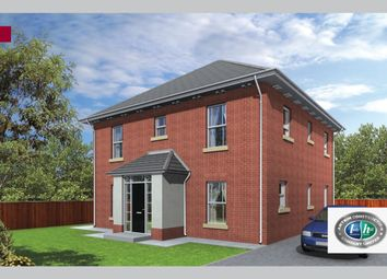 Thumbnail 4 bedroom detached house for sale in Millreagh Development, Carrowreagh Road, Dundonald