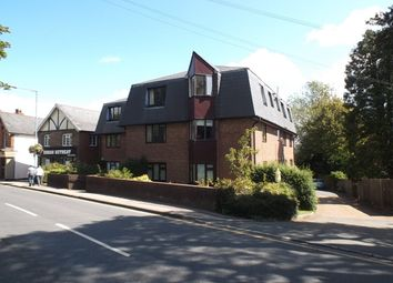 Thumbnail 2 bedroom flat to rent in Croft Road, Crowborough