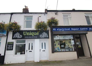 Thumbnail 1 bed flat to rent in Quebec Street, Langley Park, Durham
