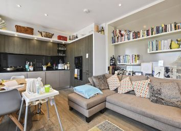 Thumbnail 2 bedroom flat for sale in The Piano Works, 32 Fortess Road, London