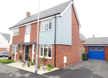 Thumbnail 4 bed detached house for sale in John Cooper Way, Coalville