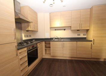 Thumbnail 2 bed flat to rent in Lankaster Gardens, London