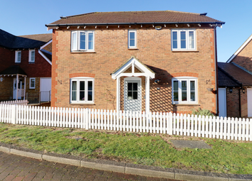 Thumbnail 4 bed detached house for sale in Green Fields Lane, Highland Park