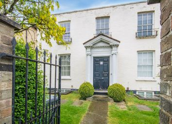 Thumbnail 2 bedroom maisonette for sale in High Street, Chesterton, Cambridge