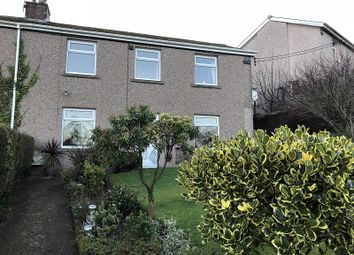 Thumbnail 3 bed semi-detached house to rent in Available Soon - Llan Road, Llangynwyd, Maesteg, Bridgend.