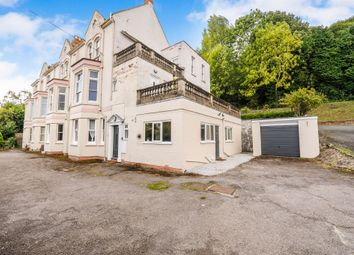 Thumbnail 3 bed flat for sale in Cowleigh Road, Malvern