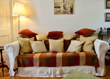 Thumbnail 2 bed barn conversion to rent in Restalrig Road South, Edinburgh