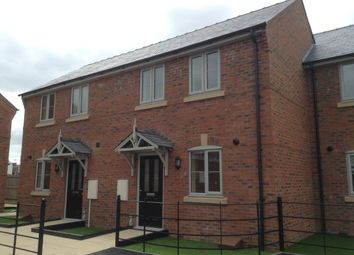 Thumbnail 2 bed terraced house to rent in Coningsby Street, Hereford