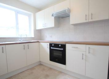 Thumbnail 2 bedroom flat to rent in Hartscroft, Linton Glade, Croydon