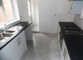 Thumbnail 3 bed terraced house to rent in Loxford Avenue, East Ham